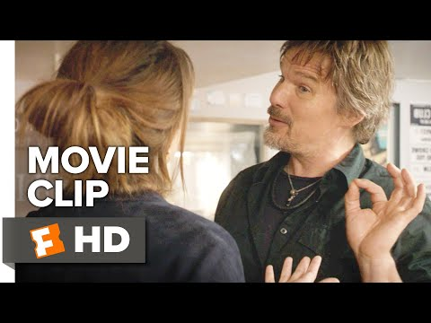Juliet, Naked Movie Clip - Cut Your Head Off (2018) | Movieclips Coming Soon