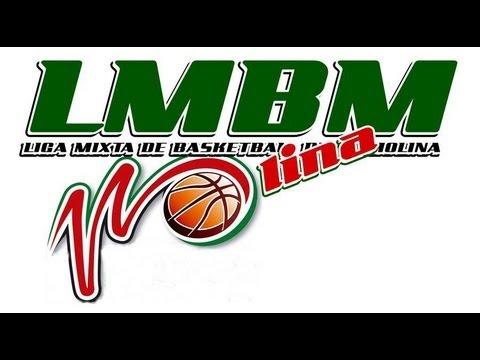 LMBLM - REAL AMISTAD VS LIMATAMBO 28/09/2013