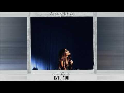 Ariana Grande - Into You (Acoustic Version)