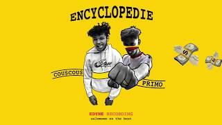 Couscous - Encyclopedie (ft. Primo)