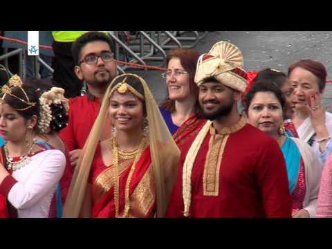 KdK Berlin 2017 -  Bengalisches Kulturforum