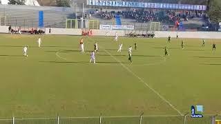 Serie D Girone D Fiorenzuola-Tuttocuoio 1-1