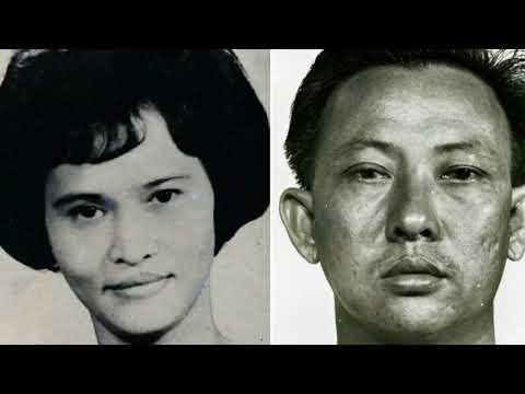 SINGAPORE GIRL HANGED (Mimi Wong)