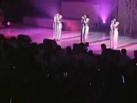 Turn It Into Love - Dream Live 2003