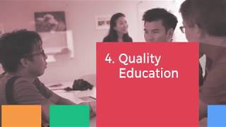 cfss的SDG4 - Quality Education in CFSS相片