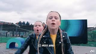 Petit Afro Presents : Afro Dance - Kids Only Part 1 || Beat By: Moris Beat || Eljakim Video