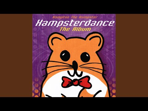 A Hampster's Life