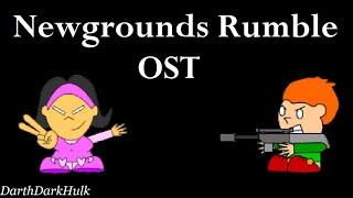 Newgrounds Rumble OST Picos School