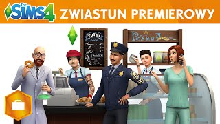 The Sims 4 - Witaj w Pracy (PC) PL klucz Origin