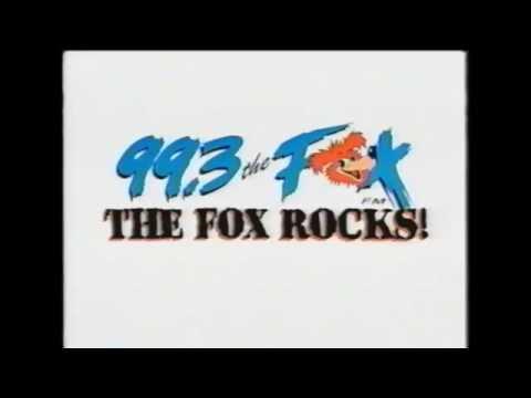 CFOX Radio - TV Spot 1