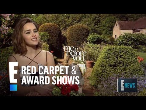 Emilia Clarke Dishes On