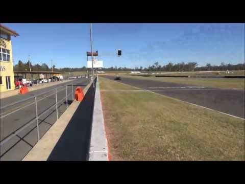 Matt Kingsley from Action Tyres and More does a Drive-by at QR