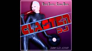 Brad Sucks - Come Back (Claster Dj Remix)Eder ItaloDance 2k13