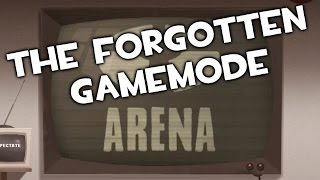 TF2 - Reviving The Forgotten Gamemode!