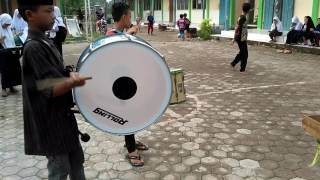 si udin marching band mts mh kedokanbunder