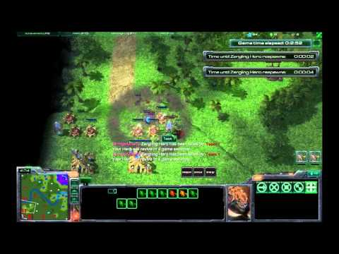 ItsTrollAttack: Surprise! Game 1