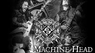 24 of the Best of Machine Head