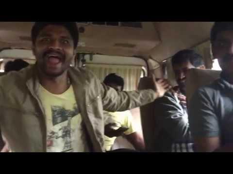 Baahubali and Kalakeya Fun