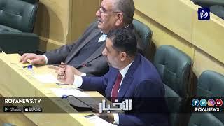 مجلس النواب يناقش في جلسة رقابية عدداً من الأسئلة النيابية  - (17-2-2019)