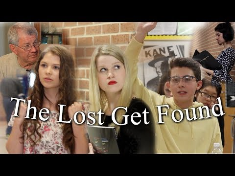 The Lost Get Found | UIL Narrative
