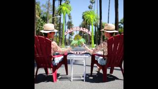 Jack and Jack - California (Official Audio) - #CalibraskaEP