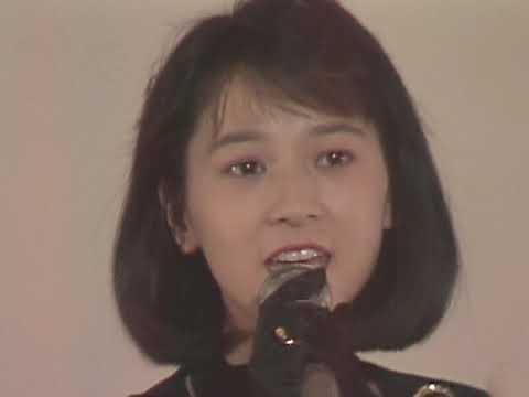 河合その子 悲しい夜を止めて(1986) 2