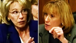 sen maggie hassan grills betsy devos after devos proves herself ignorant of federal disability law