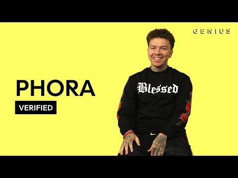 "Phora ""Run To"" Official Lyrics & Meaning 