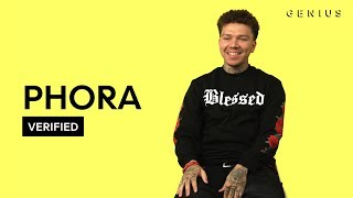 "Phora ""Run To"" Official Lyrics & Meaning | Verified"