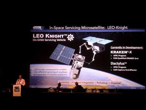 SSI 50: 05 Space Construction Techniques