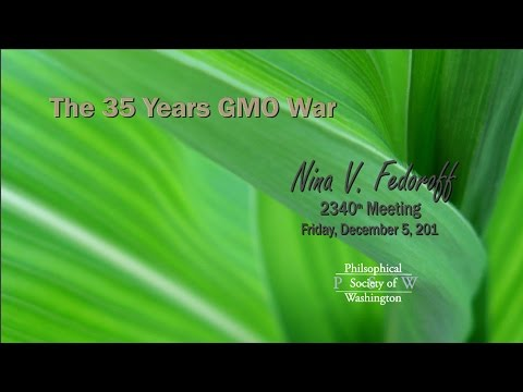 PSW 2340 The 35 Year GMO War