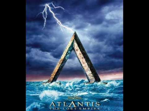 04. The Leviathan - Atlantis: The Lost Empire OST