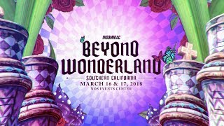 beyond wonderland socal 2018 official announce