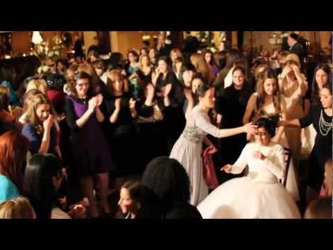 Jewish wedding music band Shir Soul - First Dance Set @ Manhattan Beach Jewish Center