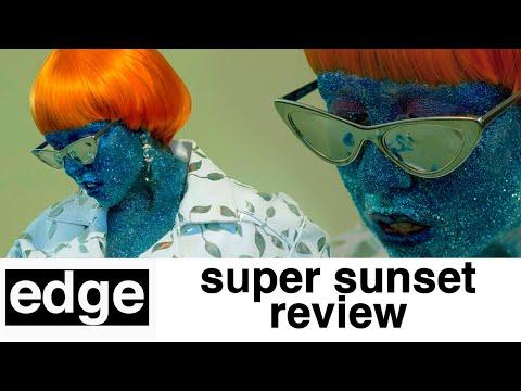 SUPER SUNSET REVIEW: ¿EL MEJOR ALBUM POP de 2018? ALLIE X 🙅🏻🌇 | EDGE Mp3