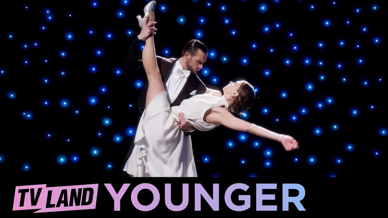 Download 'Merger, She Wrote' Younger Ep. 6 Highlight | TV Land