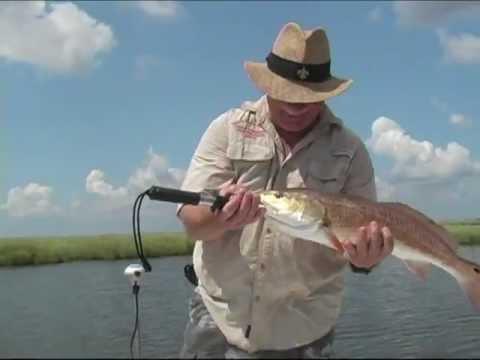 Valero St. Charles Fishing Tourney 2012, part 1 - YouTube