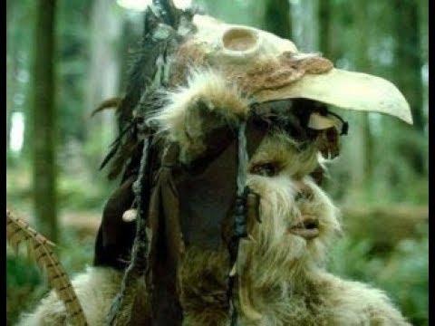 The Last Jedi is too heavily serious. No Jar Jar or teddy bear Ewoks? - BATTLEFRONT 2