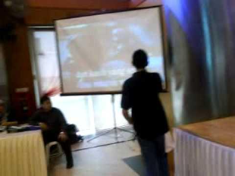 Hakim Karaoke (Part 1)