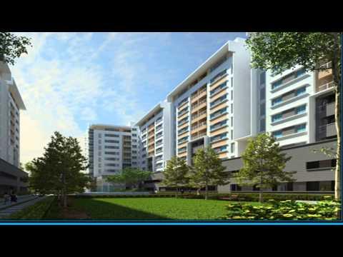 Purva Midtown Residences Bangalore - 09811022205