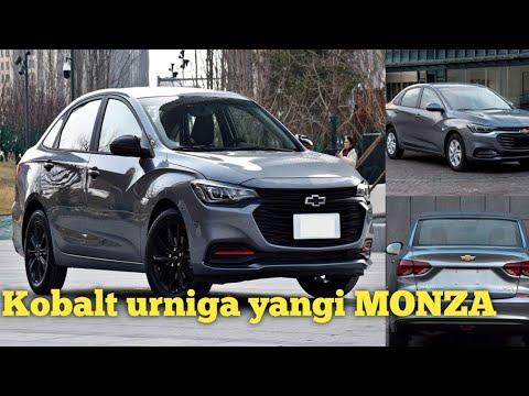 KOBALT Urniga Yangi MONZA 2019-2020 Yildan