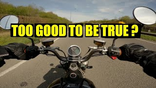 Super Soco Tc Review, The Electric Motorbike Thats Too Good To Be True