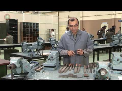 Fitting Theory | Workshop Practice | Mechanical Engineering