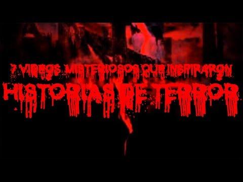 7 videos misteriosos que inspiraron historias de horror