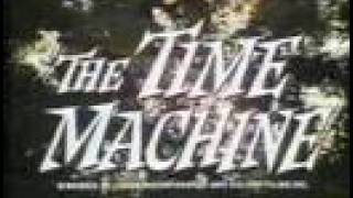 """The Time Machine"" Trailer"