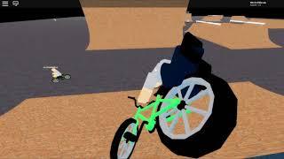 Kambel Plays | Roblox BMX Simulator