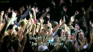 Alive in You / Stronger - Hillsong (lyrics) (last parts) The Best Christian Praise & Worship Song