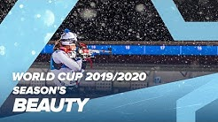 The Beauty of Biathlon (2019/20 Edition)
