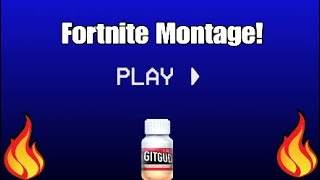 FORTNITE MONTAGE: EPIC AND FUNNY MOMENTS