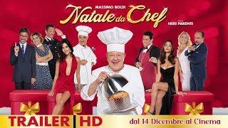 Natale da Chef - Trailer Ufficiale